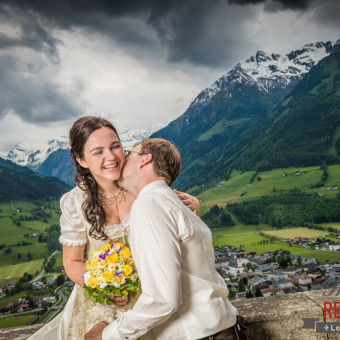 Hochzeit Ivonne & Christian ★★★★★