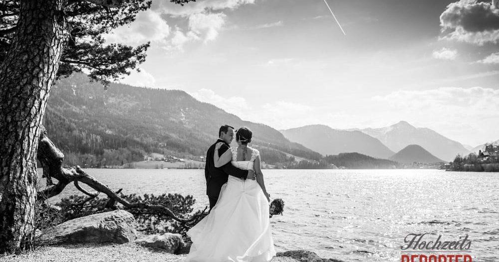 Hochzeit Grundlsee - Nicole & Martin