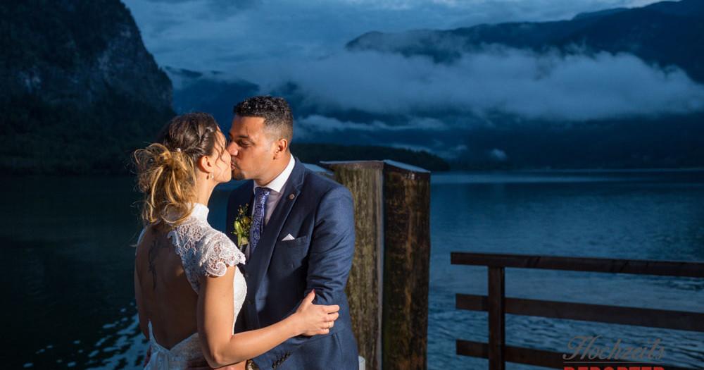 Hochzeit Hallstatt  - Julia & David