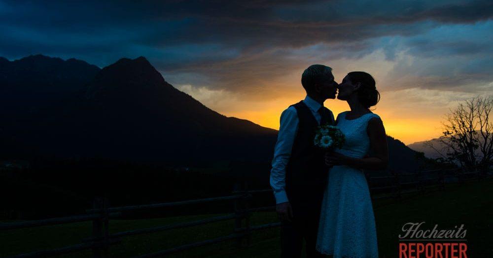 Hochzeit Winterstellgut - Jana & Bernhard