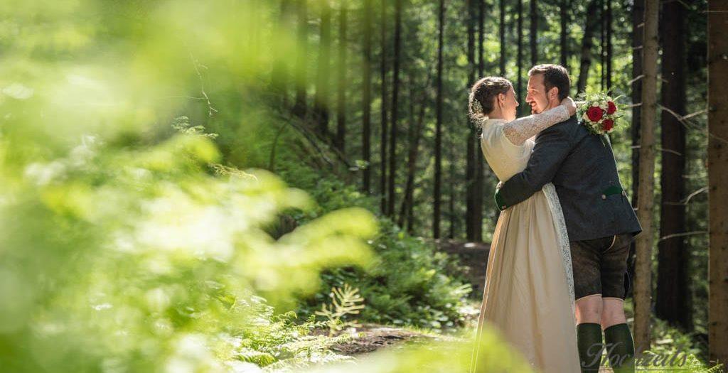 Hochzeit Almwelt Austria Schladming - Patricia & Martin