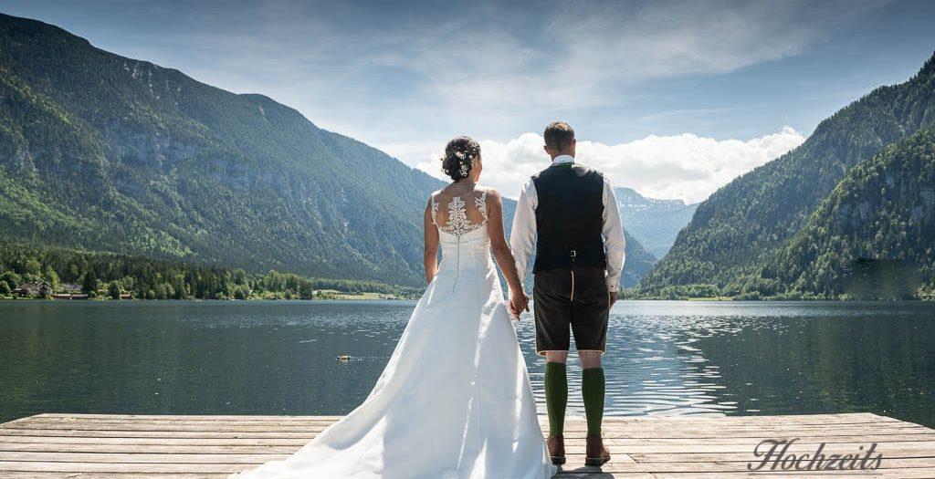 Hochzeit Bad Goisern - Stefanie & Philipp