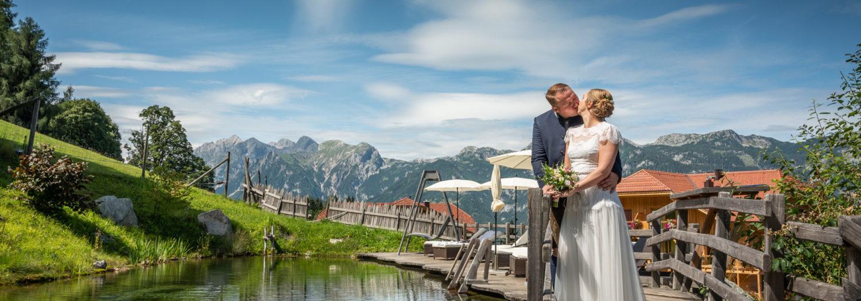Hochzeit Schladming Ennstal - Vera & Christoph