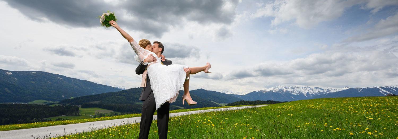 Hochzeit Tamsweg - Anna & Claudio